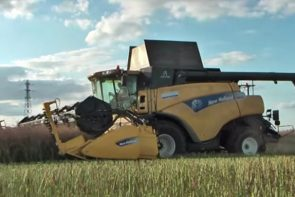 new holland cx880