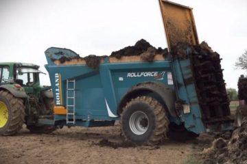 Epandeur Rolland ROLLFORCE 5517