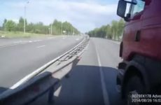 pires accidents de camions